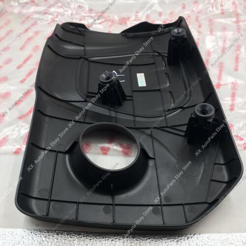 For Hyundai Engine dust cover Creta IX25 1.6 Cited cover j decorative Hood Cover
