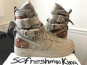 Size 1 Details Nike Af1 5 864024 8 Force ReceiptAir W Camo Sf Desert 202 About 5Sc4LRjq3A