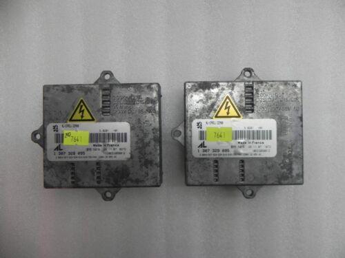 Peugeot 407 Xenon Steuergerät Vorschaltgerät links oder rechts 1307329095
