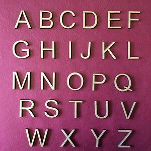 20 Mm Mdf Craft Lettres En Bois Alphabet Lettres-jeu De Lettres En Bois Formes Ar-afficher Le Titre D'origine Zo0ecaok-10042949-656413823