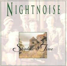 Shadow Of Time Nightnoise Audio CD