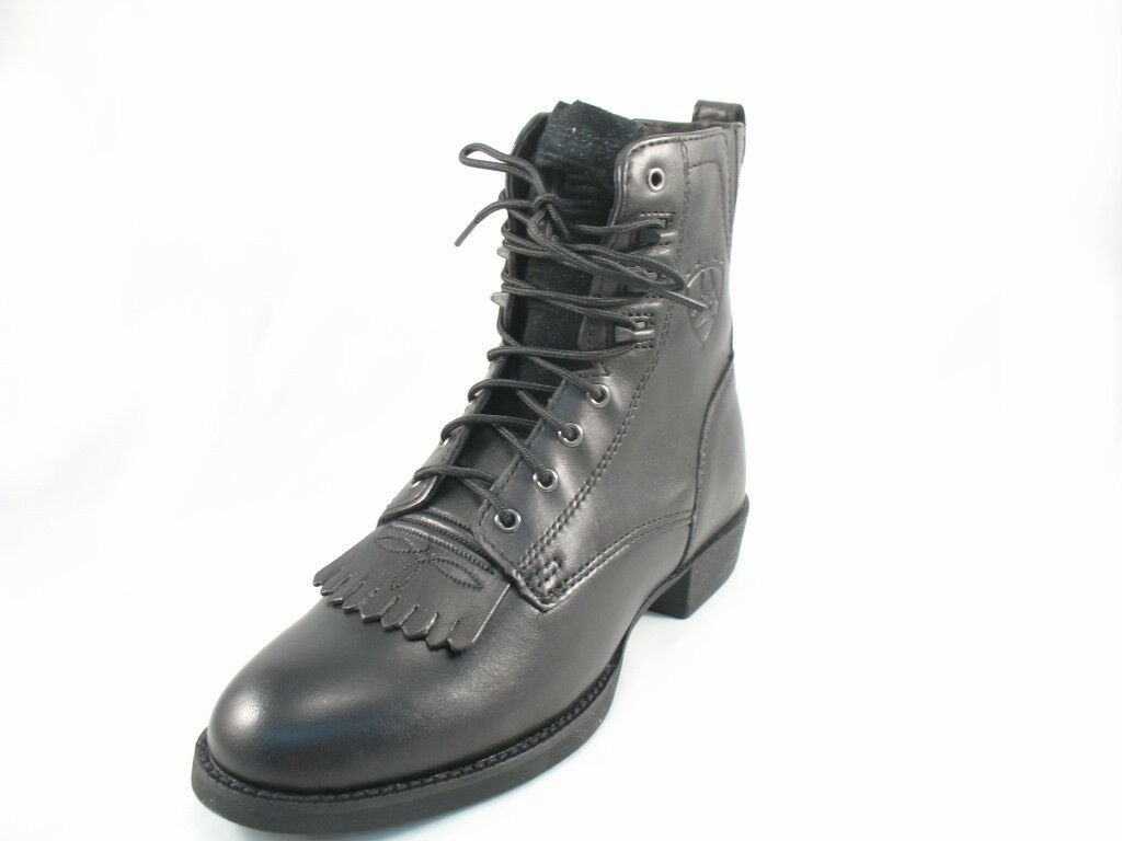 Ladies Ariat Heritage Lacer-Black - Several sizes available