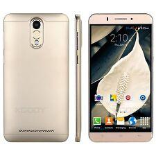 "6"" XGODY Quad Core 1+8GB Android 5.1 Smartphone Desbloqueado 3G 2SIM Móvil Libre"