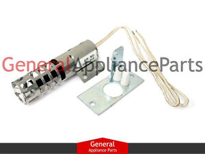s l300 ge hotpoint roper kenmore gas range oven stove round ignitor ge ignitor wiring harness at crackthecode.co