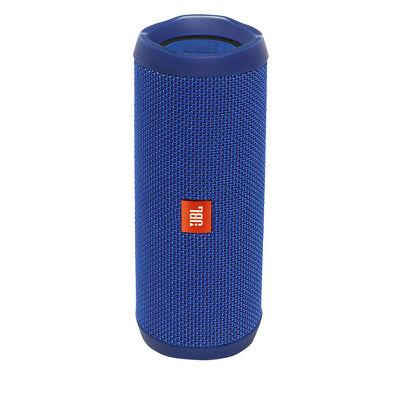 NEW JBL Flip4 Bluetooth Speaker - Blue