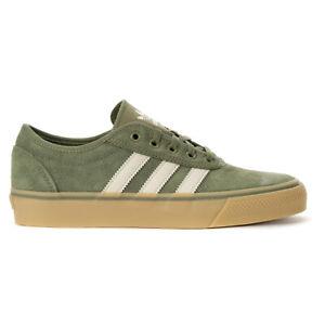 Adidas Unisex Adi-Ease Legacy Green/Bliss/Gum Sneakers EG2489 NEW