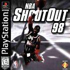 NBA ShootOut 98 (Sony PlayStation 1, 1998)