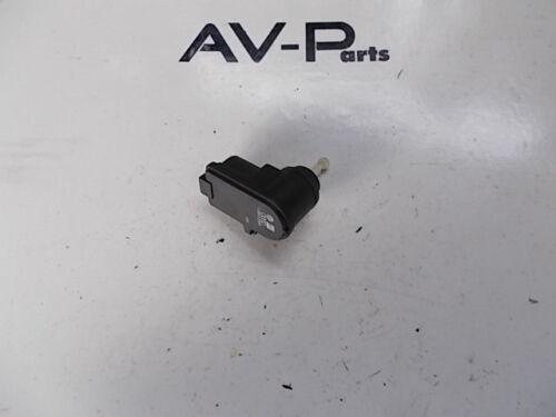 Original vw AUDI Front phares actionneur moteur phares 1j0941295b