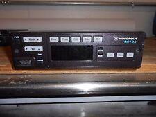 Motorola Spectra T99dx131w Mobile Radio Model D04ujf9pw5an