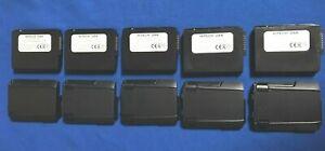 10 Batteries(Japan Liion 4620mAh)For Symbol/Zebra TC70/TC75...#82-171249-02*NEW*