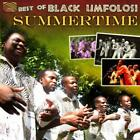 Best Of Black Umfolosi-Summertime von Black Umfolosi (2012)