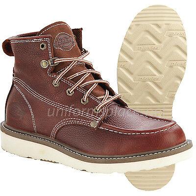 Dickies Work Boots Mens Trader Work