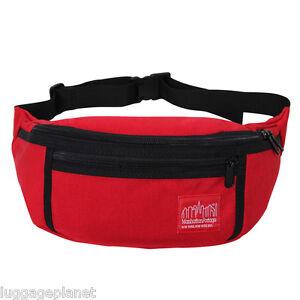 0e6ab33cf0 Manhattan Portage Alleycat Waist Bag Fanny Pack 1101