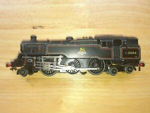 Hornby Dublo 3 Rail 2-6-4 Tank Loco 80054