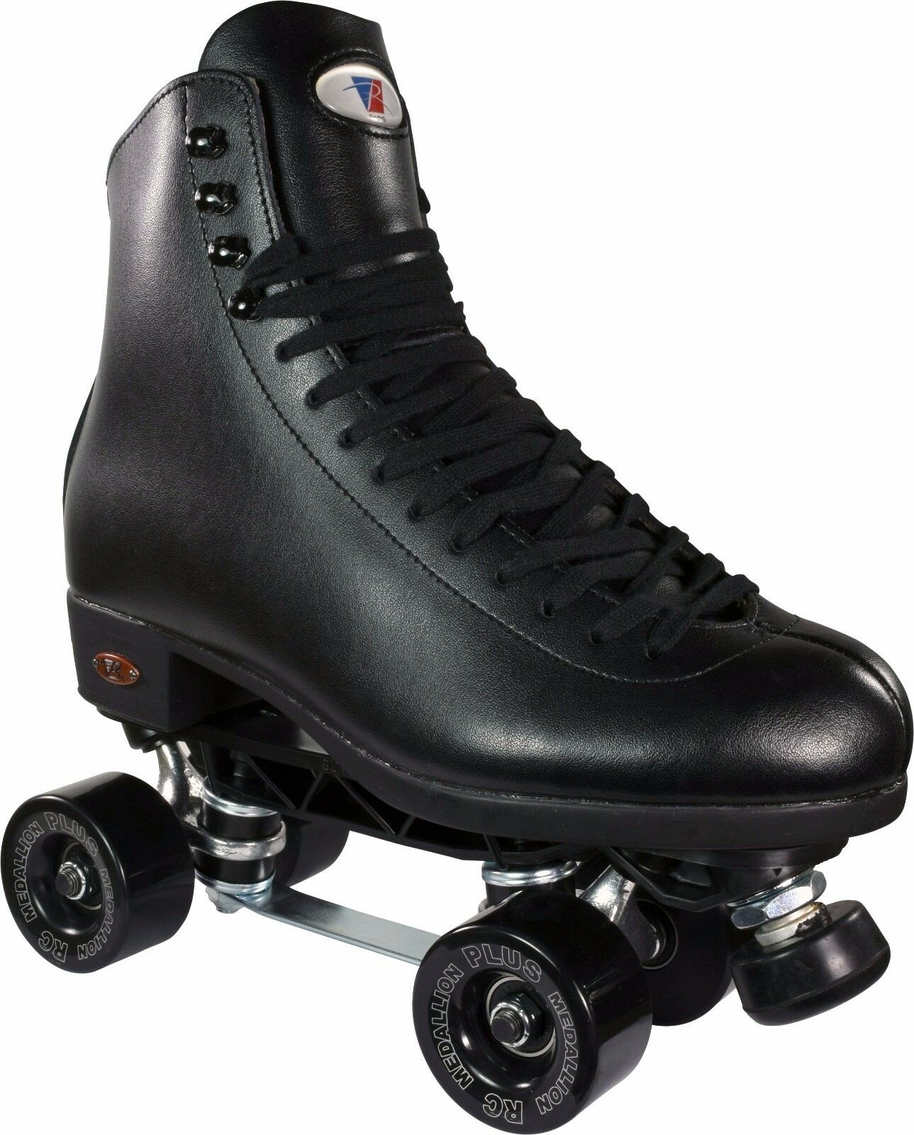 Riedell 120 Medallion Roller Skates Men Größe 4-16 - Large Größe Skates Available
