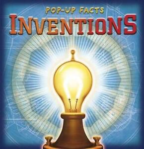 Popup-Facts-Inventions-Hardcover-Chris-Oxlade