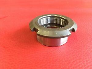 D28 DUCATI Panigale 1199 S 899 1299 Nutmutter für Steuerketten Ritzel  Getriebe