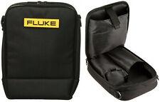 Genuine Fluke C115 Soft Carry Case With Shoulder Strap New Oem