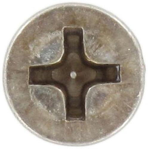 DIN 7504 o perforazione viti STELLA PH PZ TX acciaio inox a2 diverse dimensioni