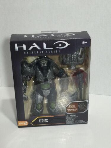 Atriox Halo Universe Series Wave 2 atriox Imperial Grunt NEUF de la marque Mattel