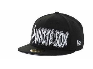 Chicago White Sox MLB New Era 59Fifty