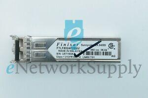 Finisar FTLF8524P2BNV SFP Transceiver Module