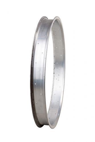Llantas aluminio 26 PULGADAS 67 mm tubo sin pintar
