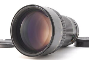 Canon New FD 24mm F2.8 MF Wide Angle Prime Lens Excellent