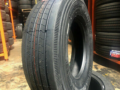 4 New 225 75r15 Freedom Hauler All Steel Trailer Tire 225 75 15 2257515 12 Ply F Ebay