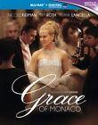 Grace of Monaco Blu-ray 2014 Region - DVD 5svg