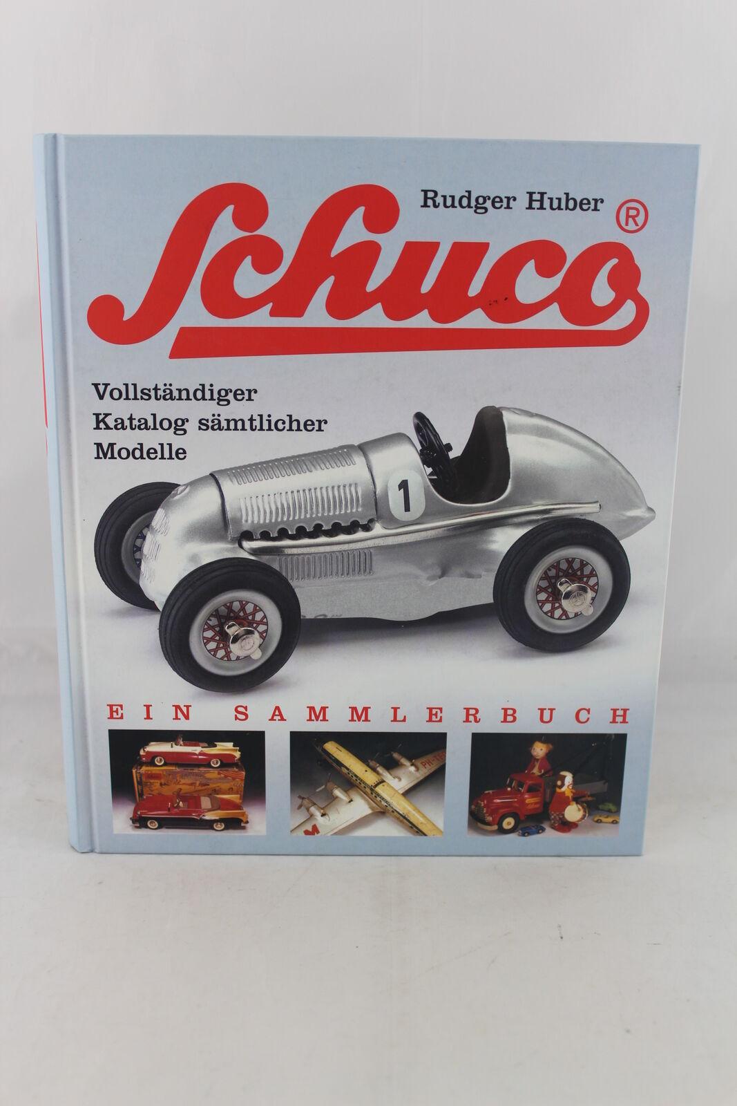 SCHUCO  - Catalogo di RUDGER Huber, un libro da collezione