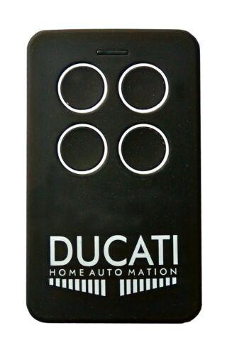 Allducks Ducati telecomando 6208 originale 433mhz rolling radiocomando