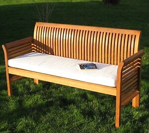 gartenbank 4 m bestseller shop mit top marken. Black Bedroom Furniture Sets. Home Design Ideas