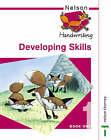 Nelson Handwriting Developing Skills Book 1 by John Jackman, Anita Warwick (Paperback, 2003)