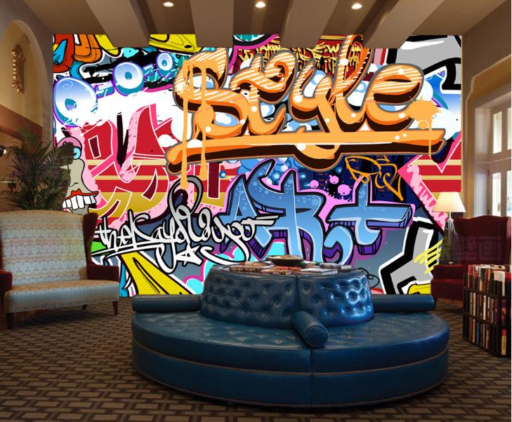 3D  Graffiti-Kunst Werke  74 Tapete Wandgemälde Tapete Tapete Tapete Tapeten Bild Familie DE    Sehr gute Qualität    Feine Verarbeitung    Wonderful  9d4198