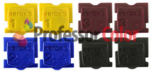 Genuine-Xerox-8570-8580-Solid-Ink-Sticks-for-the-Colorqube-2-OEM-INKS