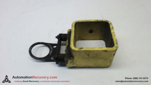Details about  /BANNER MOUNTING BRACKET FOR MINI SCREEN MSXLR4824Y #117122