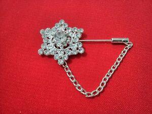 Beautiful Image Is Loading 2 X Hijab Pins Hijaab Scarf Brooches Bonnet