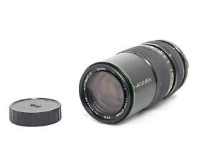Hanimex-Automatic-Zoom-Mc-80-200-MM-4-5-Macro-for-Olympus-Om