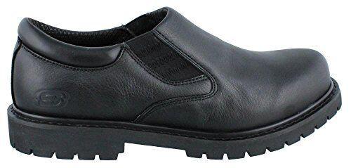 Skechers for Work Uomo Cottonwood Goddard Slip Slip Slip On- Select SZ/Color. 8dcb0b