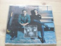 The Rembrandts:  I'll be there for you (theme from Friends)     CD Single     NM