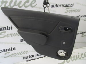 8200732468-Panel-Inner-Rear-Door-Left-DACIA-Sandero-1-4-G-5M-5P