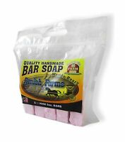 Amish Farms Quality Handmade Soap Variety Bag 5 Soaps White Free Shipping