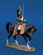 Verlinden 120mm (1/16) Mounted Cavalry Cuirassier General (Napoleonic era) 1290