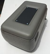 Ford Ranger Center console lid Armrest New  padded with phone trayVinyl!