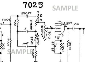 fender princeton reverb aa1163 gz34 tube guitar amplifier schematic guitar amplifier circuit diagram with pcb layout image is loading fender princeton reverb aa1163 gz34 tube guitar amplifier