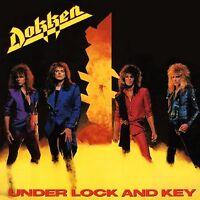 Dokken - Under Lock & Key - Cd