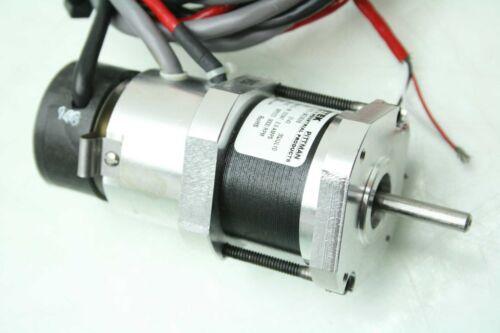 Ametek 1472-ME3536 Brushless Servo Motor 90V DC Encoder Nema 17 40mm Frame