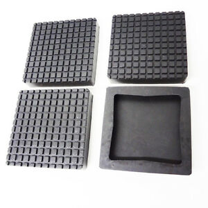 Bendpak Xpr 9 >> Details About Rubber Lift Pads Set Bendpak M Mx10 Xpr 10 Xpr 9 Mx10ac 5715365 Set Of 4 Pad