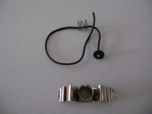 spring /& wire Lionel 6417-11 Light Bracket w//eyelet